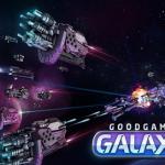 Goodgame Galaxy Kaydol