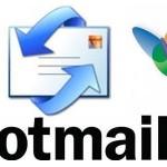 Hotmail Kaydol