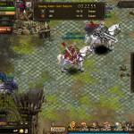 Legend Online Savaş Alanı