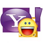 Yahoo Messenger İndir – Kaydol