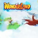 Wonderland Kaydol