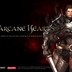 Arcane Hearts İndir – Kaydol