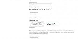 Yandex E-posta Hesabı Aç