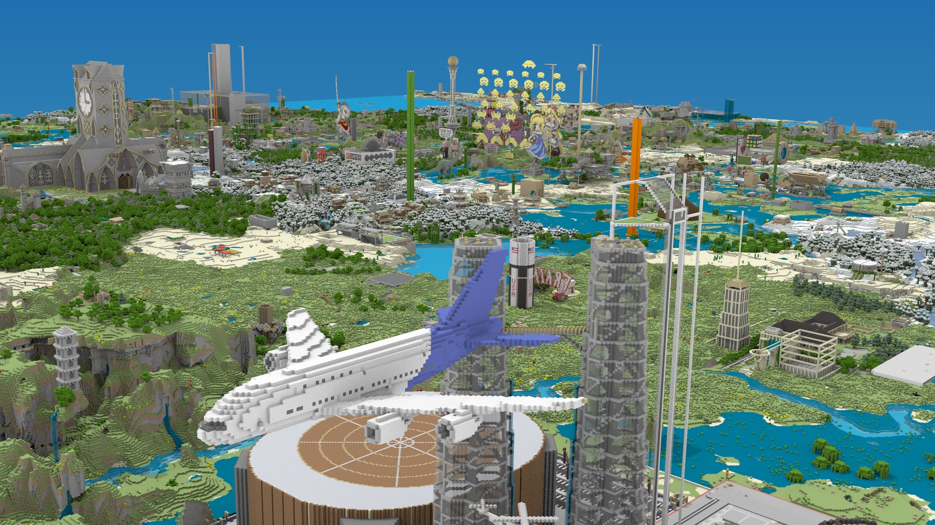 Minecraft By Zyczu - Free downloads and reviews - CNET