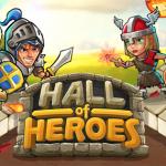 Hall of Heroes Kaydol – Oyna