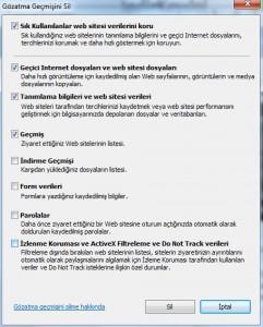 Internet-Explorer-Gecmisi-Temizleme-3