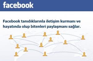 Facebook Hesap Aç