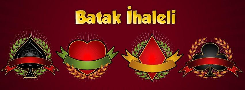 Batah İhaleli Logo