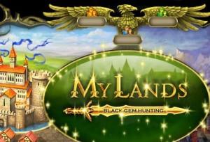 My Lands Black Game Hunting