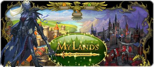 My Lands Logo
