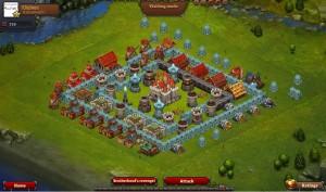Throne Rush En İyi Savunma Taktikleri