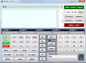 fxCalc (Bilgisayar İçin)