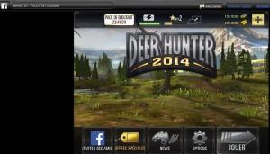 Deer Hunter 2014 Fotoğraf 1