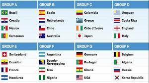 2014 Dünya Kupası 1
