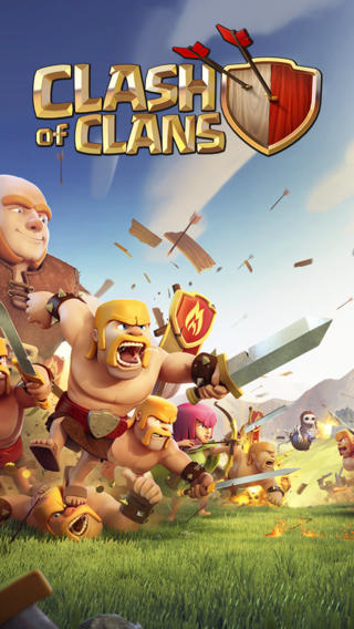 Clash of clans indir bilgisayar - 28e70