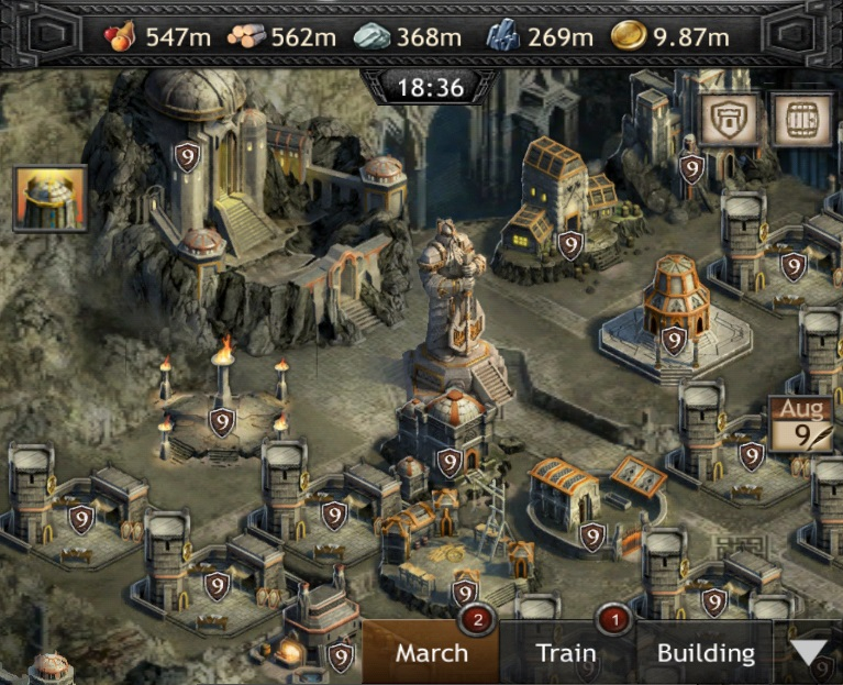 Image currently unavailable. Go to www.generator.trulyhack.com and choose The Hobbit: Kingdoms of Middle-earth image, you will be redirect to The Hobbit: Kingdoms of Middle-earth Generator site.