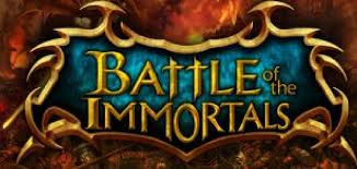 Battle of the Immortals  İndir-Kaydol-Oyna
