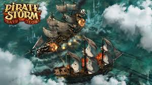 Pirate Storm Kaydol - Oyna