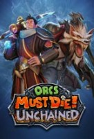 Orcs Must Die! Unchained Kaydol Oyna