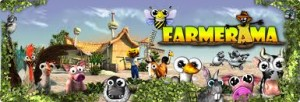 Farmerama Kaydol-Oyna