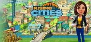 Rising Cities Kaydol-Oyna