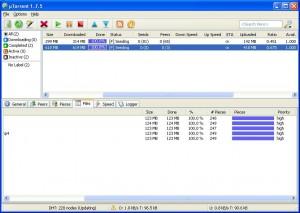 uTorrent Yardım