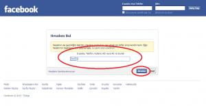 Facebook Hesap Çalınırsa Ne Yapmalıyım
