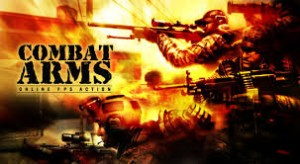 Combat Arms İndir - Kaydol