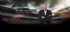 United Eleven Kaydol - Oyna