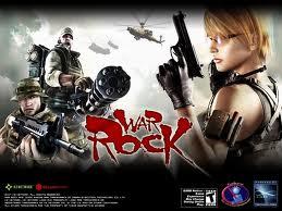 War Rock İndir - Kaydol
