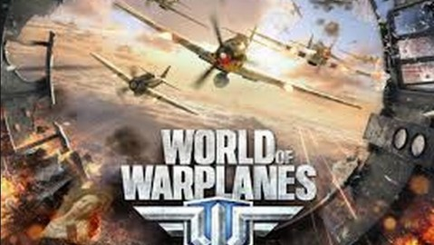 world of war planes
