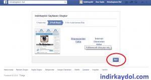 Facebook Sayfa Oluşturma Nasıl Yapılır