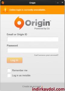 Origin Ne İşe Yarar