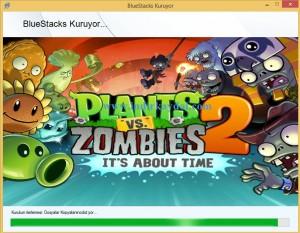 BlueStacks Uygulama ve Oyunların Logoları
