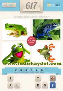 Kurbağa