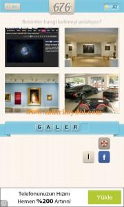 Resimli Kelime Bulmaca Galeri