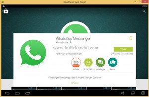 Whatsapp Bilgisayara Yükle