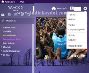 Yahoo Şifresi Nasıl Değiştirilir