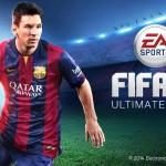 FIFA 15 Ultimate Team İndir – Kaydol