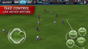 FIFA 15 Ultimate Team Tam Sürüm İndir