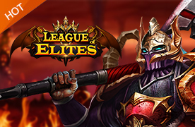 League of Elites