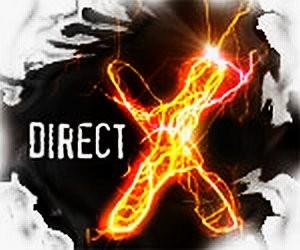 DirectX Son Sürüm İndir