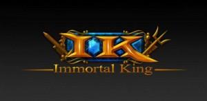 Immortal King