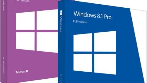 Windows 8.1 Yükseltme Programı İndir