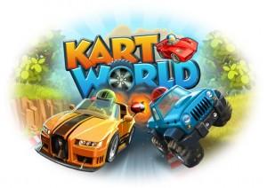 KartWorld