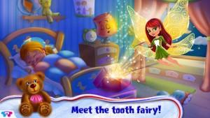 Mutlu Dişler Sağlıklı Çocuklar