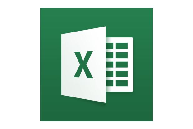 Microsoft Excel Uygulama İndir