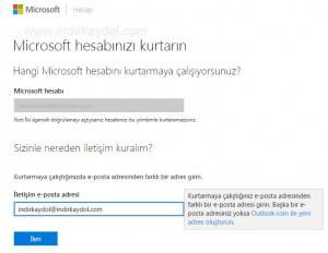 MSN Giremiyorum