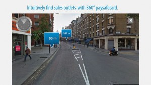 PaySafeCard Ödeme Noktaları Bulma