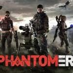 Phantomers İndir – Kaydol